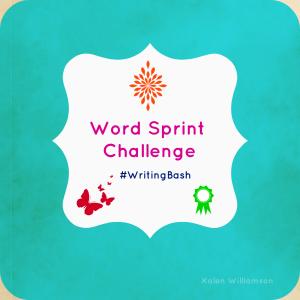 word sprint challenge